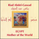ABDEL-GAWAD, RIAD - Egypt: Mother of the World