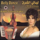 ABDO, FIFI - MIDDLE EASTERN NIGHTS