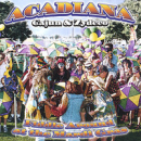 ACADIANA CAJUN & ZYDECO - FIDDLE AROUND AT THE MARDI GRAS