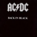 AC/DC - Back in Black (JPN) (RMST)