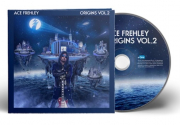 FREHLEY, ACE - ORIGINS VOL.2 -DIGI-