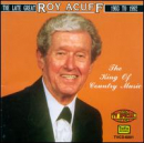 ACUFF, ROY - 20 GREATEST HITS