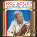 ACUFF, ROY - COUNTRY MUSIC HALL OF FAME 62
