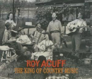 ACUFF, ROY - KING OF COUNTRY MUS -57TR