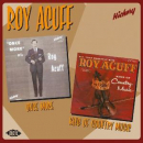 ACUFF, ROY - ONCE MORE/KING OF COUNTRY