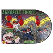 AGNOSTIC FRONT - GET LOUD! -PD/LTD-
