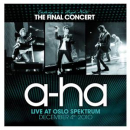 A-HA - Ending On a High Note: Final Concert