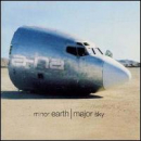 A-HA - Minor Earth Major Sky (JPN)