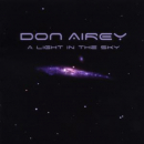 AIREY, DON - A LIGHT IN THE SKY