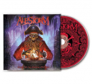ALESTORM - CURSE OF THE CRYSTAL COCO