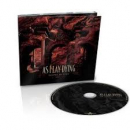 AS I LAY DYING - SHAPED BY FIRE -LTD/DIGI-