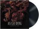 AS I LAY DYING - SHAPED BY FIRE -LTD-