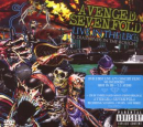 AVENGED SEVENFOLD - Live in the LBC & Diamonds in the Rough (W/DVD)