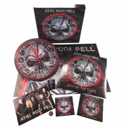 PELL, AXEL RUDI - SIGN OF THE.. -FANBOX-