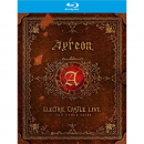 AYREON - ELECTRIC CASTLE LIVE AND