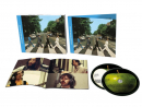 BEATLES - ABBEY ROAD -DELUXE-