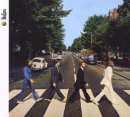 BEATLES - ABBEY ROAD -REMAST-