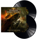 BLIND GUARDIAN TWILIGHT ORCHESTRA - LEGACY OF THE.. -LTD-