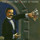 BLUE OYSTER CULT - AGENTS OF FORTUNE =REMAST