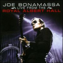 BONAMASSA, JOE - Live From the Royal Albert Hall (Bril)