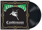 CANDLEMASS - GREEN VALLEY 'LIVE' / LOCKDOWN SESSION -GATEFOLD-2LP