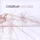 COLDPLAY - LIVE 2003 -CD+DVD-