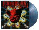 CORROSION OF CONFORMITY - WISEBLOOD -COLOURED/HQ-