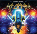 DEF LEPPARD.=V/A= - MANY FACES OF DEF LEPPARD - 3 CD