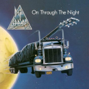 DEF LEPPARD - ON THROUGH THE.. -REMAST-