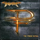 DRAGONFORCE - POWER WITHIN
