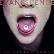 EVANESCENCE - BITTER TRUTH