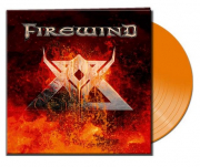 FIREWIND - FIREWIND -COLOURED-