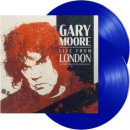 MOORE, GARY - LIVE FROM LONDON -COLOURE