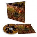 GRAVE DIGGER - FIELDS OF BLOOD-DIGI CD