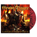 GRAVE DIGGER - LIBERTY OR DEATH