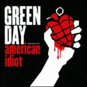 GREEN DAY - AMERICAN IDIOT (CLN)