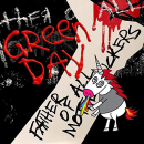 GREEN DAY - FATHER OF.. -COLOURED-