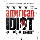 GREEN DAY - ORIGINAL BROADWAY CAST..