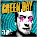 GREEN DAY - TRE (UK)