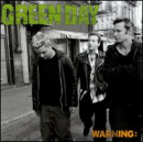 GREEN DAY - WARNING (BONUS TRACKS) (AUS)