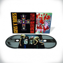 GUNS N' ROSES - APPETITE FOR.. -LTD-