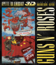GUNS N' ROSES - APPETITE FOR DEMOCRACY (WBR) (WTSH)