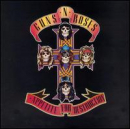 GUNS N' ROSES - APPETITE FOR DESTRUCTION (CLN)