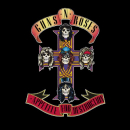 GUNS N' ROSES - APPETITE FOR DESTRUCTION (JPN) (SHM)