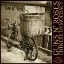 GUNS N' ROSES - CHINESE DEMOCRACY (JPN) (SHM)