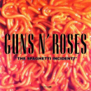 GUNS N' ROSES - SPAGHETTI INCIDENT ?