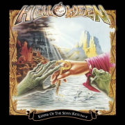 HELLOWEEN - KEEPER OF THE SEVEN KEYS PT. 2 (ARG)