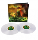 HELLOWEEN - STRAIGHT OUT OF HELL - COLOURED -
