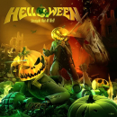 HELLOWEEN - STRAIGHT OUT OF HELL (JPN)