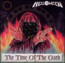 HELLOWEEN - TIME OF THE OATH + 2